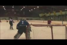 Megaschlag beim Eishockey