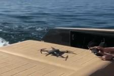 Das wars dann mit der Drohne