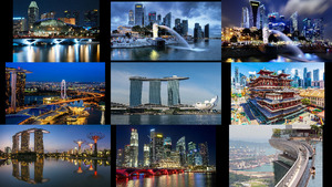 Interessante Städte Teil 2