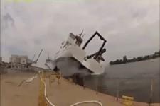 Neues Schiff -5-