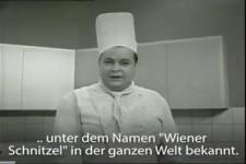 Orig. Wiener Schnitzel machen