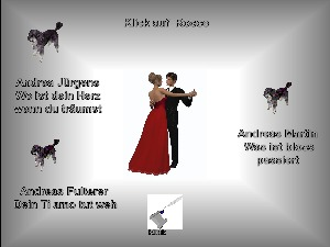 Hits mit Cilli Rocco Beatrice vom 30082018 3