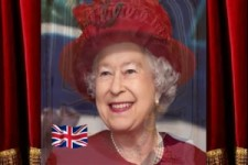 Queen Elisabeth Metamorphose