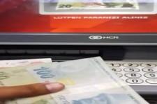 Geldwechseln in der Türkei