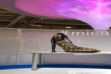 Neue Schuhmodelle in Italien