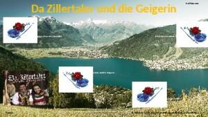 Jukebox - Da Zillertaler und die Geigerin 002