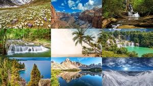 Beautiful Nature 167