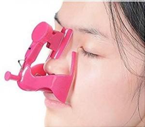 Elektrisches Nasen-Massagegerät!
