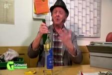 Vodka hilft