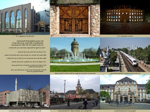 schoenes Mannheim