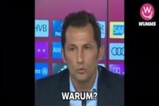 Das Bayern München Video