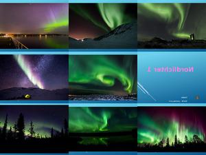 Nordlichter 1