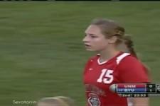 Fußballfrauen!