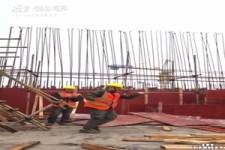 Baustellen-Move