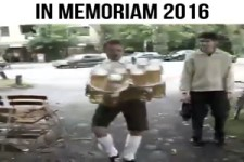 Bier-Unfälle