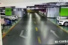 Einparken ist nicht leicht