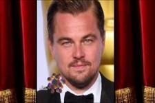 Leonardo DiCaprio Metamorphose