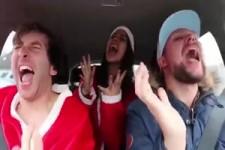 Ein paar Weihnachtslieder