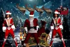 Nikolausgrüße an den funpot