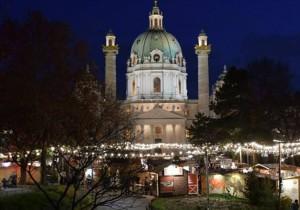 SOUND OF VIENNA Advent in Wien