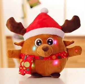 Weihnachts-Elch!