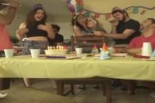 Spass zum Geburtstag