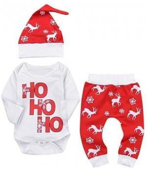 Super Weihnachts-Outfit für Babys!