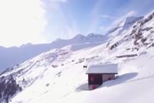 Calimeros-Ein kleines Haus in den Bergen