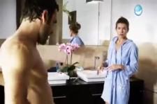 Nimm das richtige Handtuch