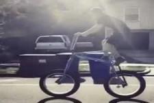Cooles Bike