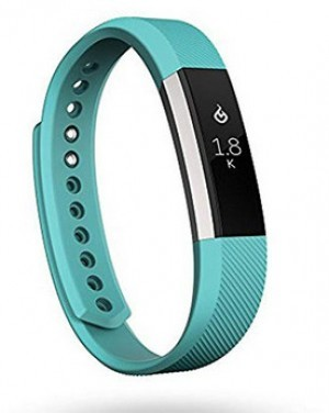 Fitbit Fitness-Armband!