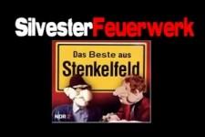 Stenkelfeld - Das Silvester Feuerwerk