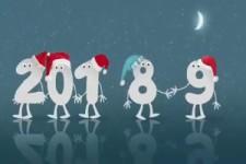 Weg mit 2018