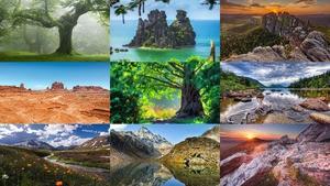 Beautiful Nature 171