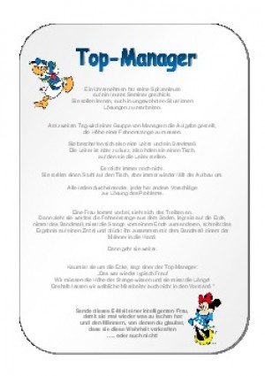 Top-Manager