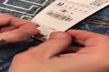 Betrug im Ausverkauf