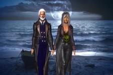 Andrea Berg - Seemann Deine Heimat ist das Meer