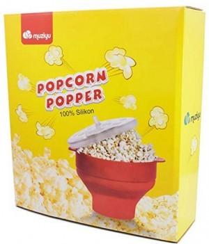 Mikrowellen Popcorn Popper!