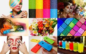 Colors 3 - Farben 3