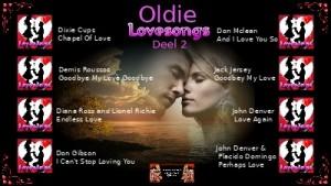 Oldie-Lovesongs-Deel-2