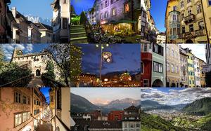 Bolzano (Italië) - Bozen (Italien)