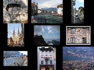 Luzern - Switzerland