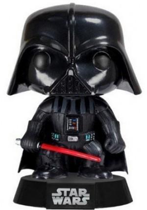 Wackelkopf-Darth Vader!
