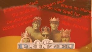Jukebox Die Prinzen