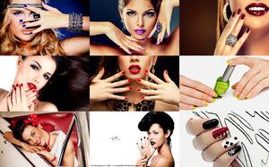 Manicure - Maniküre