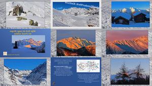 Winterwunderwelt Aletsch 1