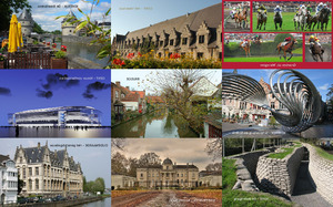 Eindrücke von Flandern
