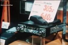 Bericht über CB-Funk von 1978