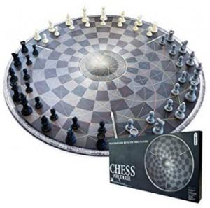 Schach für DREI!