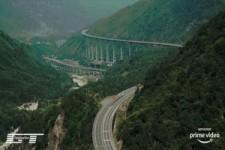 The Grand Tour China